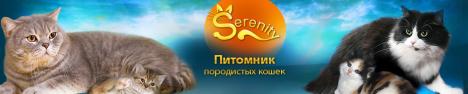 питомник Serenity